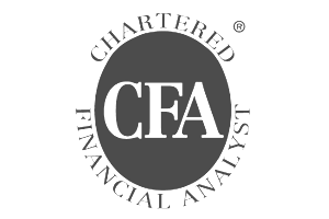 Certified Financial Analyst logo